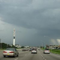 I-4 Lee Rd, WESH 2 Doppler Tower, Итонвилл