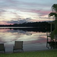 Lake Sybelia Maitland, Итонвилл