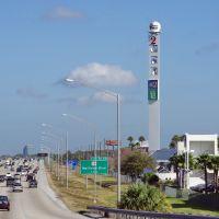 2012, Orlando, FL - city sights, Итонвилл