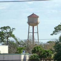 2012, Eatonville, FL - city sights, Итонвилл