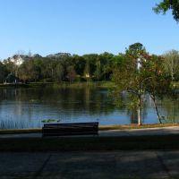 Lake Lily., Итонвилл