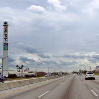 2012, Eatonville, Florida - I-4, Итонвилл