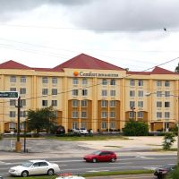 Comfort Inn & Suites, Fairview Shores, Florida, Итонвилл