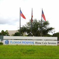 Florida Hospital, Maitland, Florida, Итонвилл