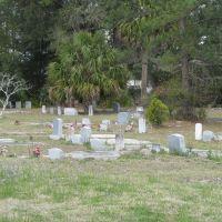 Callahan Community Cemetery 1, Каллахан