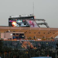 Dolphin Stadium - Miami Gardens, Карол-Сити