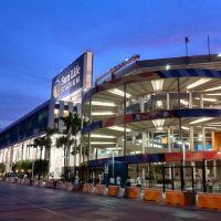 Sun Life Stadium - Miami Gardens, FL, Карол-Сити