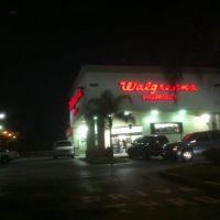 Walgreens, Карол-Сити