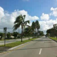 Miami Gardens, FL, EEUU, Карол-Сити