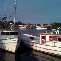 Shrimp Boats, Каррабелл
