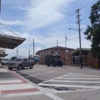 Downtown Carrabelle, Каррабелл