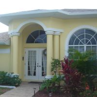 Villa Malibu http://www.cape-coral-vacation.com/Listings/Vacationrental/View/CCV_28, Кейп-Корал