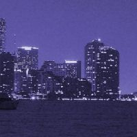 Miami Blue, Ки-Бискейн