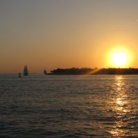 Sunset Key West, Ки-Уэст