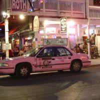 Taxi - Key West, Ки-Уэст