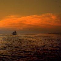 Sonnenuntergang Key West, Ки-Уэст
