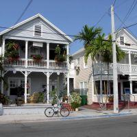 Duval Street - Key West FL, Ки-Уэст