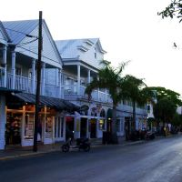 Key West 4, Ки-Уэст
