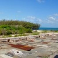 Fort Zachary Taylor Gun Battery / Key West / Florida, Ки-Уэст