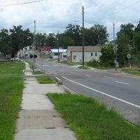 Brooksville, Fl, Клевистон