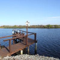 Berth in Lazy Lagoon, Кливленд