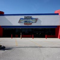 Muscle Car City, Кливленд