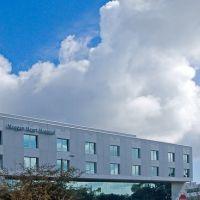 Morgan Heart Hospital - JackWinterPhoto.com, Клирватер