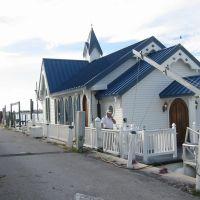 chapel boat, Клирватер