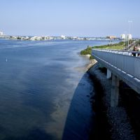 Causeway to Clearwater, Клирватер