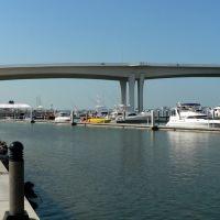 Clearwater Marina, Клирватер