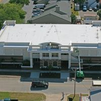 Commercial Roofing Project - Lincourt Medical Center - 501 South Lincoln Avenue, Clearwater, FL 33756, Клирватер