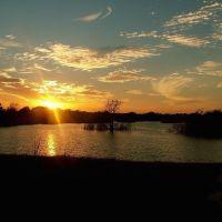 saddle creek sunset, Комби-Сеттлмент