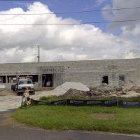 2011, Lakeland, Florida, USA - McDs remodeling, Комби-Сеттлмент