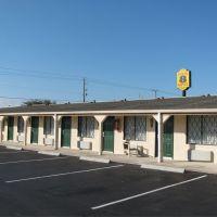 Motel 8 Lantana, Лантана