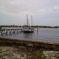 Old Boat Hypoluxo Island, Лантана
