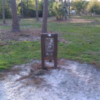Taylor park Vita course #14, Ларго