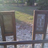 Taylor park Vita course #19, Ларго