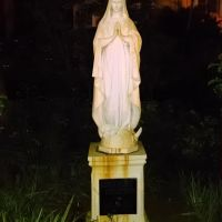 """Immaculate Conception"", Лейзи-Лейк"