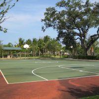ICPP Basketball Court, Лейзи-Лейк