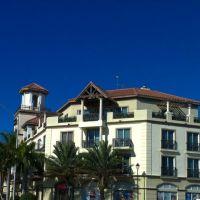 Wilton Manors, Florida, Лейзи-Лейк