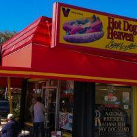 Hot Dog heaven, Fort Lauderdale, FL, Лейзи-Лейк