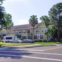2014 04-05 Florida -  - Lake Alfred - Southern Gardens - assisted living, Лейк-Альфред