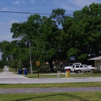 2014 04-05  Lake Alfred, Florida - Rte 92 at W Orange St., Лейк-Альфред