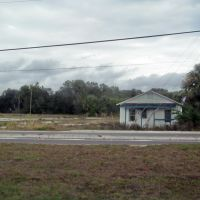 2011,  Lake Alfred, FL, USA - State 92 - S Lake Shore Way, Лейк-Альфред