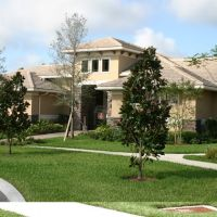 Vero Beach Real Estate at Falcon Trace, Лейквуд-Парк