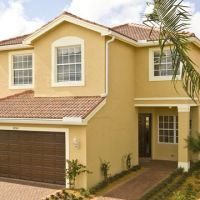 Olivia Model at Falcon Trace Homes, Vero Beach, Лейквуд-Парк