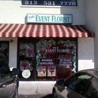 the event florist, Лето