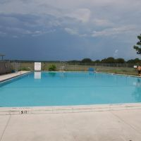 Carlisle Pool @ Sand Hill Scout Reservation, Лив-Оак