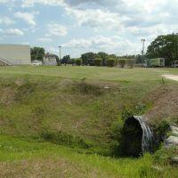 Tom Varn Park - Brooksville, Florida, Лив-Оак