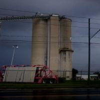 Industrial paradise, Локхарт